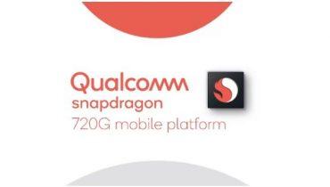 شیائومی و اسمارت فون با Snapdragon 720G