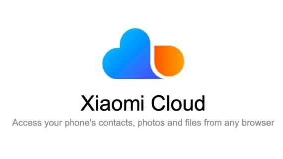 شیائومی و ارائه برنامه اشتراک طولانی Mi Cloud