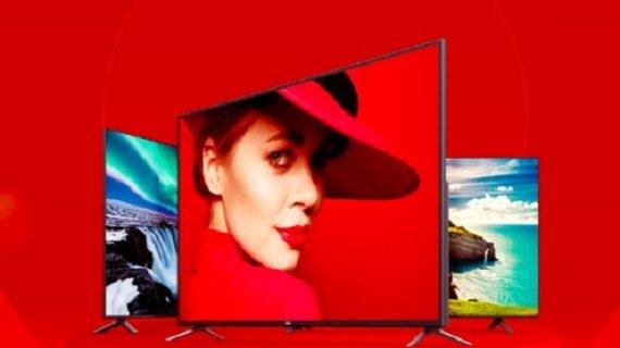 شیائومی ، یک پنجم فروش تلویزیون در چین