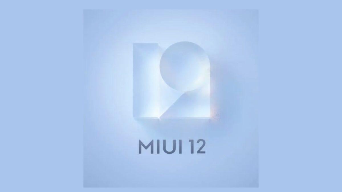 رابط کاربری MIUI 12 شیائومی معرفی شد