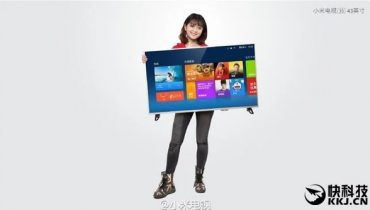 تلویزیون هوشمند 65 اینچی شیائومی DOLBY VISION