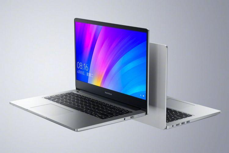 احتمال عرضه لپ تاپ RedmiBook 14 شیائومی