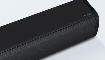 شیائومی و عرضه ساندبار جدید Redmi TV
