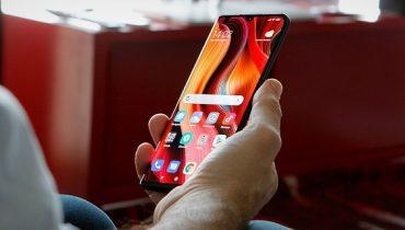 شیائومی و گوشی هوشمند با حافظه رم 16 گیگابایتی