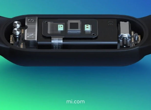 7 قابلیت جدید دستبند سلامتی شیائومی Mi Band 5