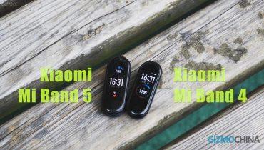 نقد و بررسی شیائومی Mi Band 5 و بررسی تفاوت با Mi Band 4