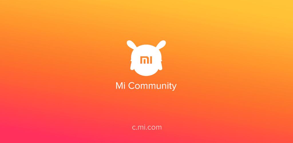 شیائومی و غیرفعال سازی موقت اپ Mi Community در هند