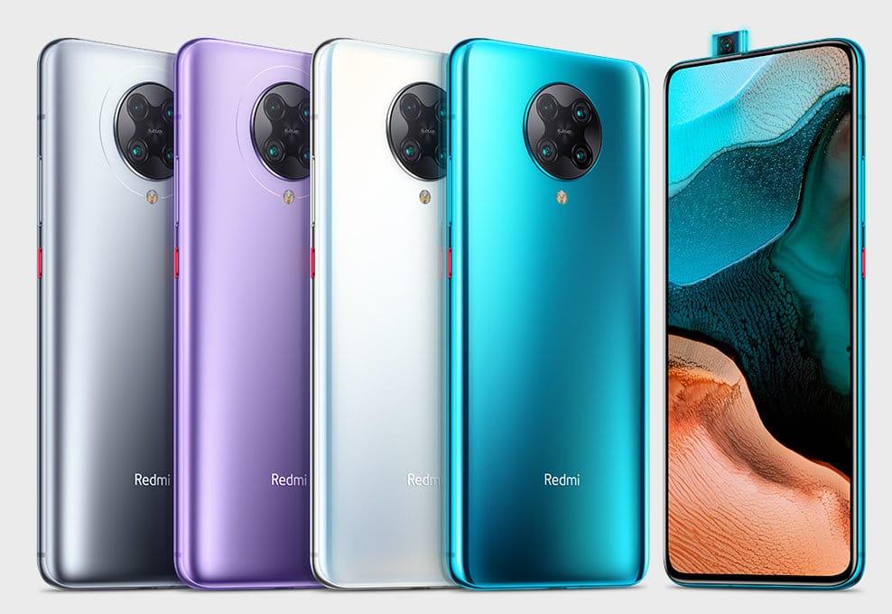 Redmi K30 Ultra محصول جدید ردمی در راه است