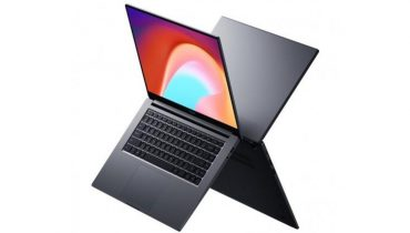 لپ تاپ RedmiBook 16 با پردازنده core i7