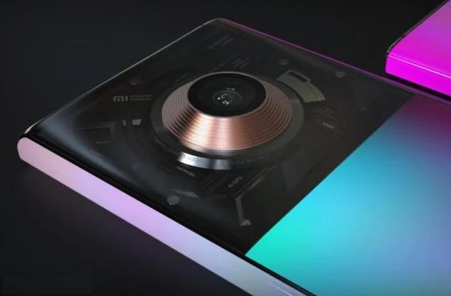 ثبت پتنت گوشی هوشمند شیائومی با نمایشگر دوگانه