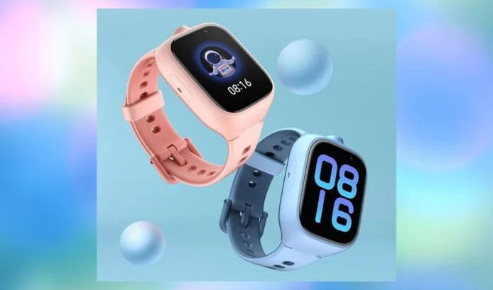 ساعت هوشمند MiTu Kids Watch 4X شیائومی معرفی شد