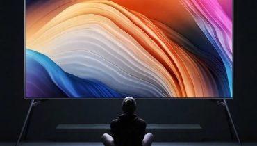 فروش 1660 دستگاه تلویزیون هوشمند Redmi Smart TV Max