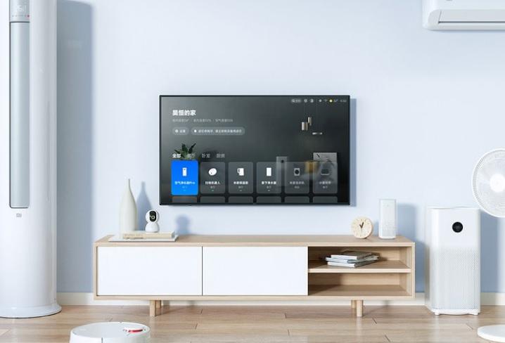 تلویزیون هوشمند A50 ردمی با قیمت ۲۳۴ دلار در بازار چین