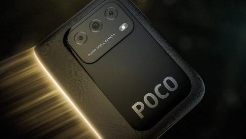 گوشی شیائومی پوکو ام 3 (Xiaomi Poco M3)