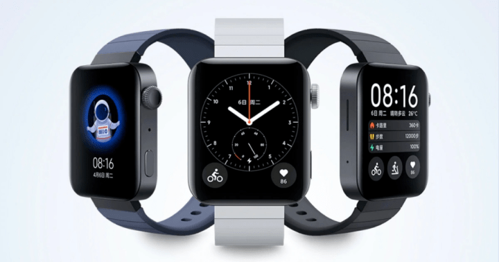 شیائومی Redmi Watch جدید خود را معرفی میکند