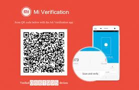 Mi Verification App