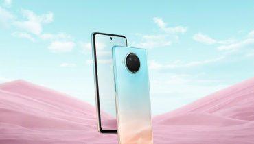 گوشی Xiaomi Mi 10i نسخه جهانی کدام گوشی می باشد؟