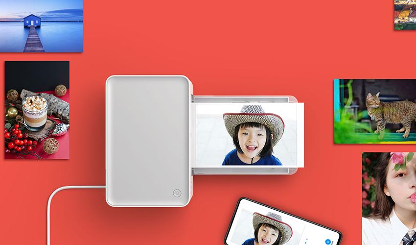 بررسی پرینتر Xiaomi Mijia 1S
