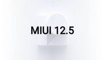 شیائومی MIUI 12.5 را همزمان با گوشی شیائومی Mi 11 معرفی میکند
