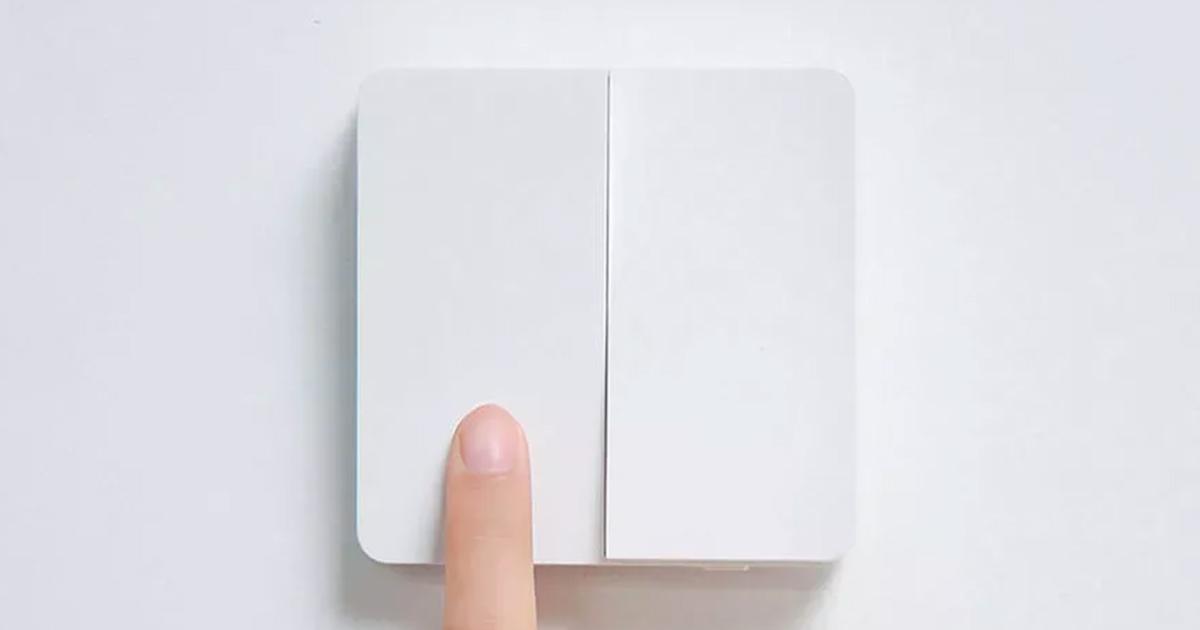 مشخصات کلید برق هوشمند شیائومی | Xiaomi Mijia
