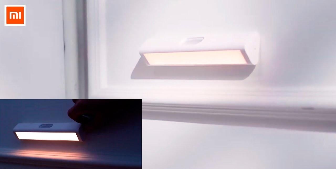 شیائومی لامپ(چراغ) شب هوشمند را معرفی کرد | Aqara Sensor