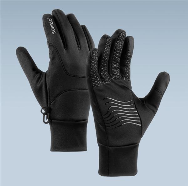 دستکش زمستانی شیائومی برای کار با گوشی | Supai aerogel