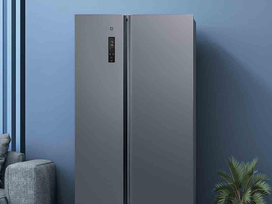 یخچال و فریزر هوشمند Mijia 540L شیائومی معرفی شد
