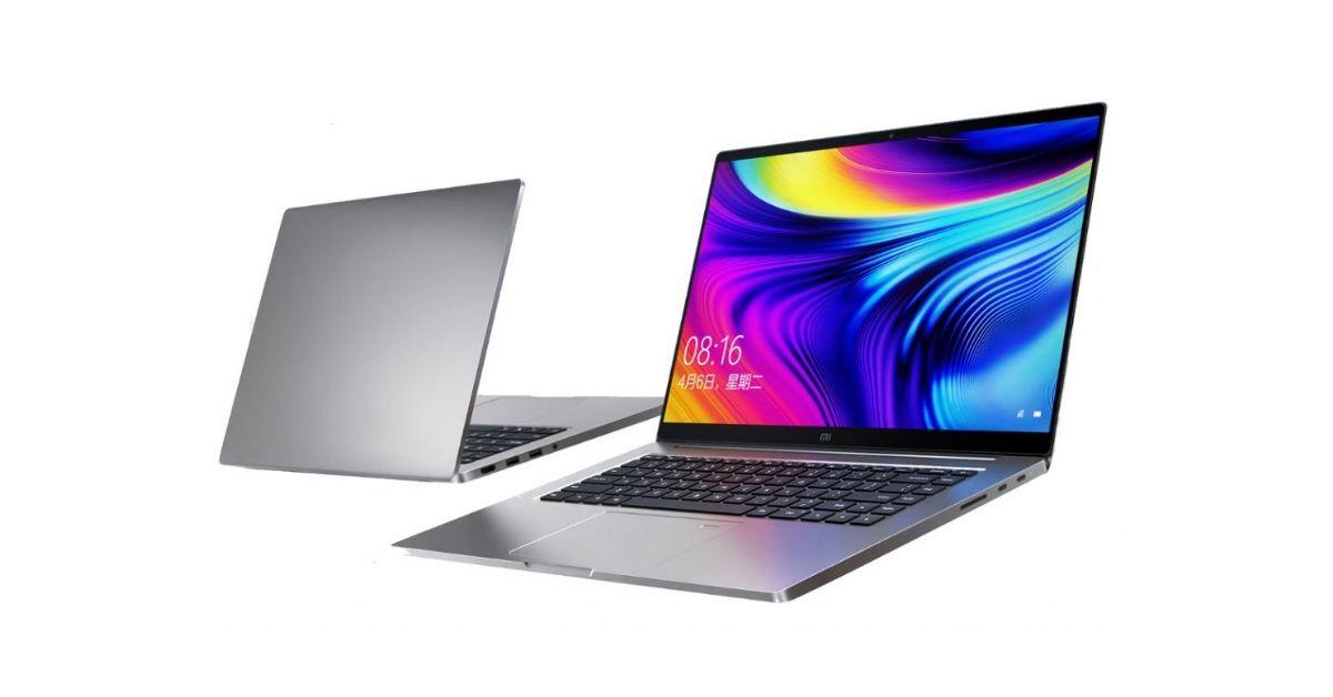 Xiaomi-RedmiBook-15