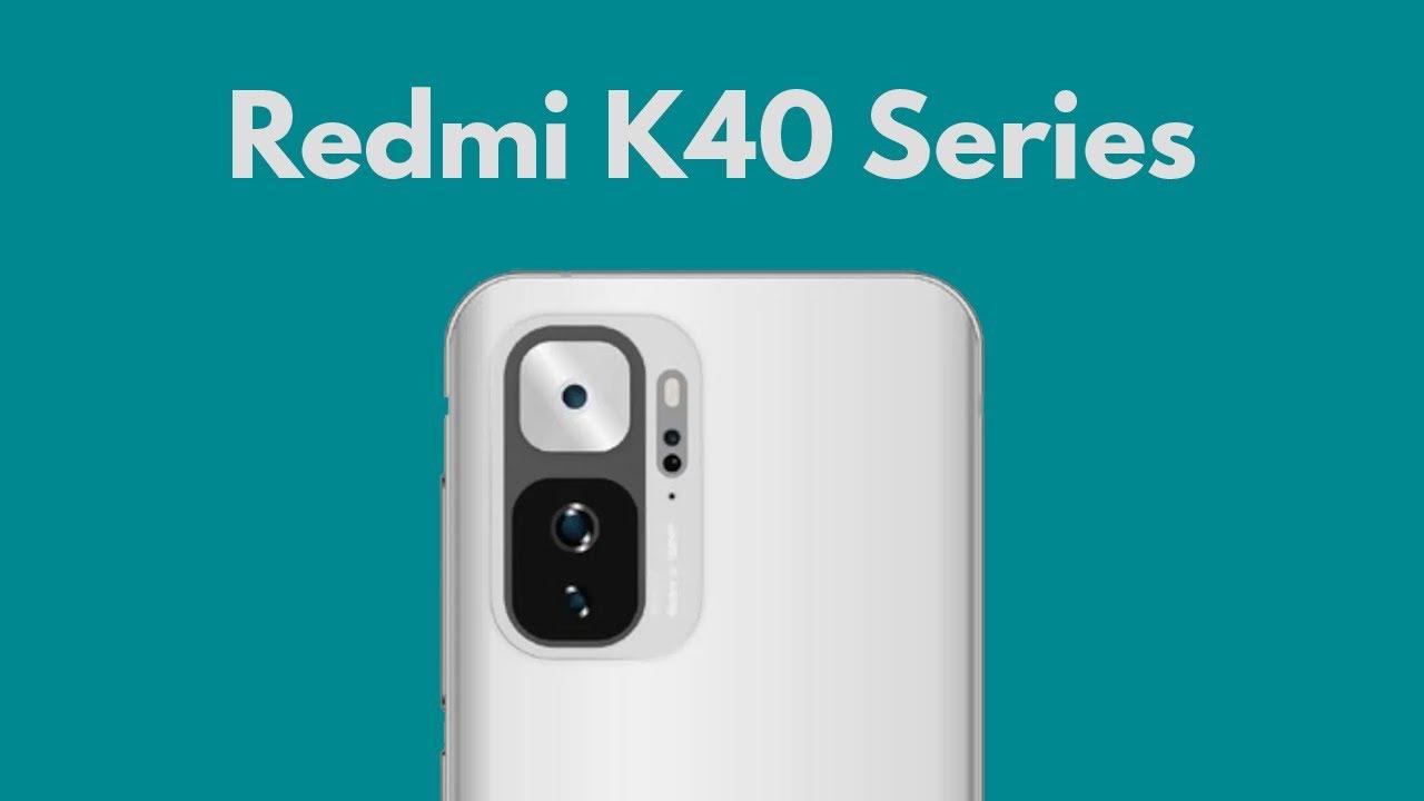 سری ردمی K40