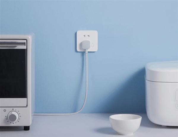 پریز برق هوشمند شیائومی میجیا | Mijia