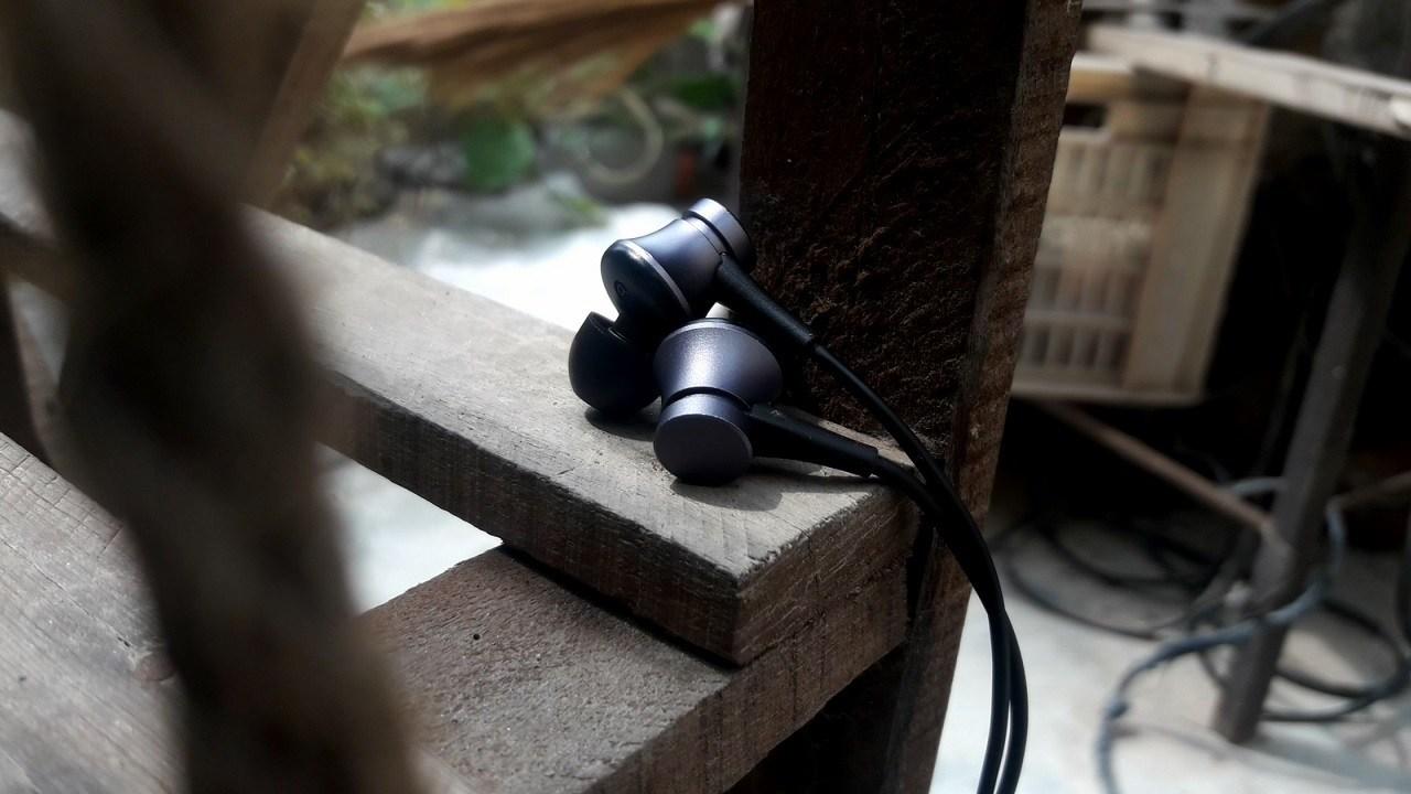 سری جدید هندزفری شیائومی Mi Earphone Basic