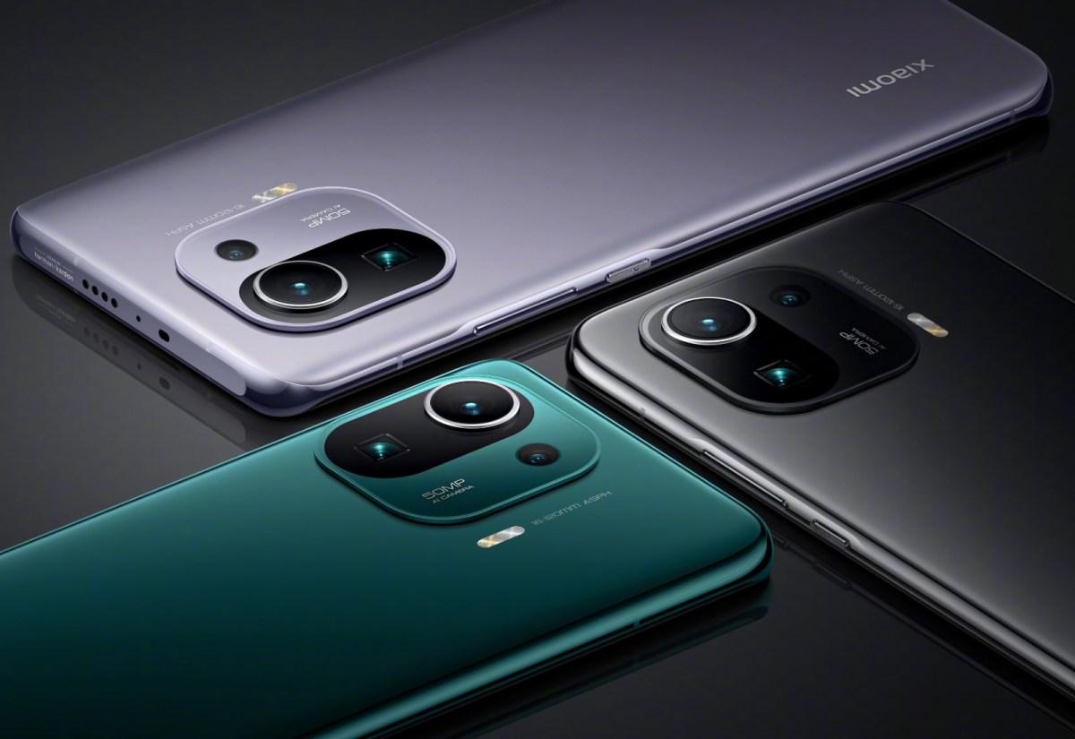 معرفی، مشخصات و قیمت شیائومی می 11 پرو | Xiaomi Mi 11 Pro
