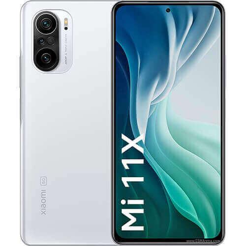 گوشی شیائومی می 11 ایکس   Xiaomi Mi 11X