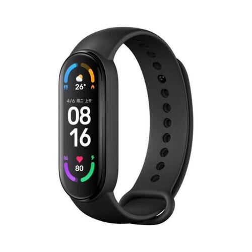 دستبند سلامتی شیائومی مدل می بند 6 (Mi Band 6)