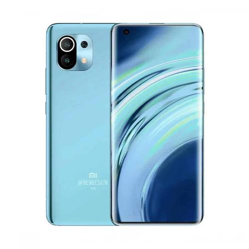 گوشی شیائومی می 11 پرو | Xiaomi Mi 11 Pro