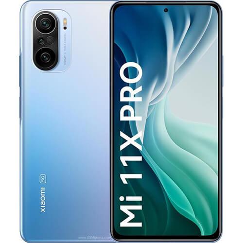 گوشی شیائومی می 11 ایکس پرو | Xiaomi Mi 11X Pro