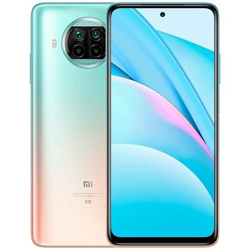 گوشی شیائومی می 10 لایت 5 جی | Xiaomi Mi 10 Lite 5G