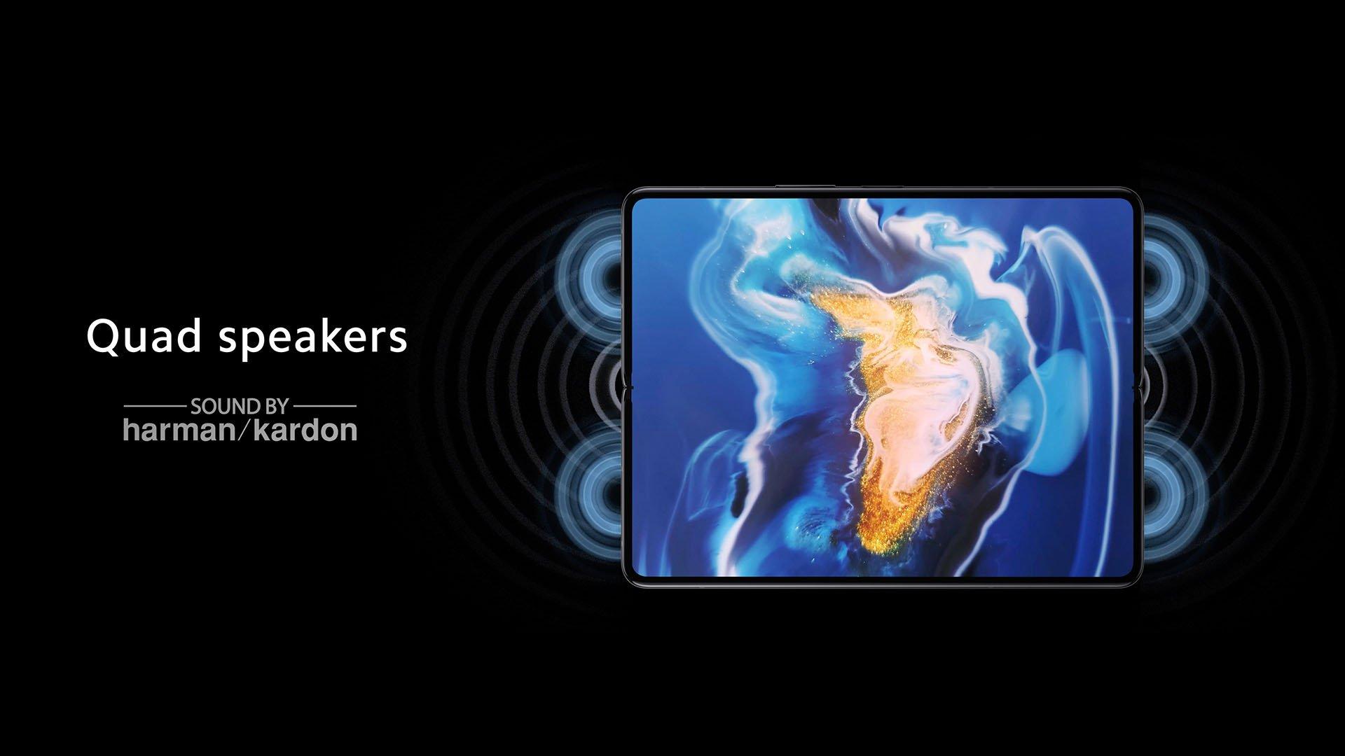 معرفی، مشخصات و قیمت می میکس فولد شیائومی | Xiaomi Mi Mix Fold