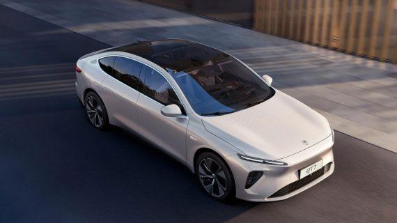 خودرو شیائومی در رنج قیمتی 15 تا 45 هزار دلار در کلاس سدان خواهد بود