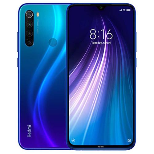 گوشی شیائومی ردمی نوت 8 2021   Xiaomi Redmi Note 8 2021