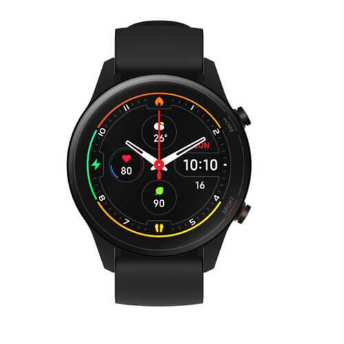 ساعت هوشمند شیائومی مدل Mi Watch Revolve