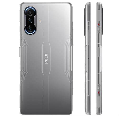 گوشی شیائومی پوکو اف 3 جی تی | Xiaomi Poco F3 GT