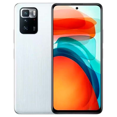 گوشی شیائومی پوکو ایکس 3 جی تی | Xiaomi Poco X3 GT